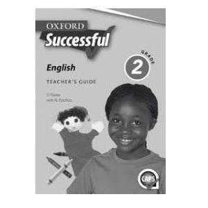 OXFORD SUCCESSFUL ENGLISH GRADE 2 TEACHER'S GUIDE