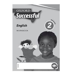 OXFORD SUCCESSFUL ENGLISH GRADE 2 WORKBOOK