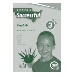 OXFORD SUCCESSFUL ENGLISH GRADE 3 TEACHER'S GUIDE