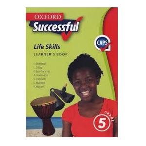 OXFORD SUCCESSFUL LIFE SKILLS GRADE 5 LEARNER'S SKILLS