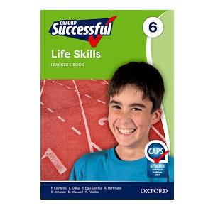 OXFORD SUCCESSFUL LIFE SKILLS GRADE 6 LEARNER'S BOOK