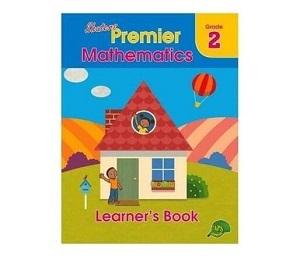 PREMIER MATHEMATICS GRADE 2 LEARNER'S BOOK