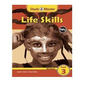 STUDY & MASTER LIFE SKILLS GRADE 3 WORKBOOK
