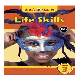 STUDY & MASTER GRADE 3 LEARNERS BOOK