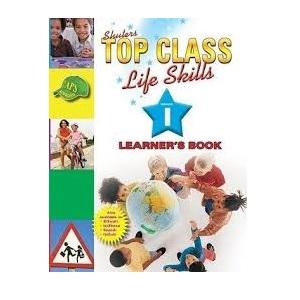 TOP CLASS LIFE SKILLS GRADE 1 LEARNER'S BOOK