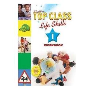 TOP CLASS LIFE SKILLS GRADE 1 WORKBOOK