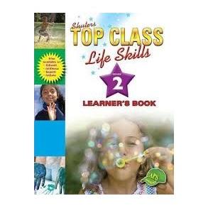 TOP CLASS LIFE SKILLS GRADE 2 LEARNER'S BOOK