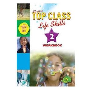 TOP CLASS LIFE SKILLS GRADE 2 WORKBOOK