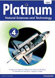 PLATINUM NATURAL SCIENCES AND TECHNOLOGY GRADE 4 TEACHER'S GUIDE