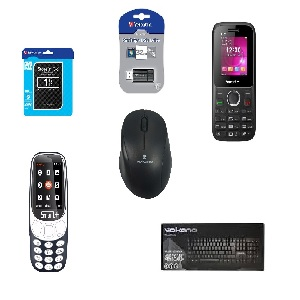 COMPUTERS , CELL PHONES AND ACCESSORIES