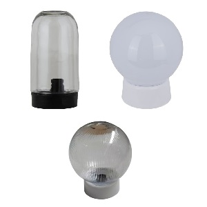 INCANDESCENT LAMP FITTINGS