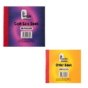 Pen Carbon Book A6