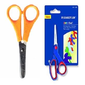 Scissors School
