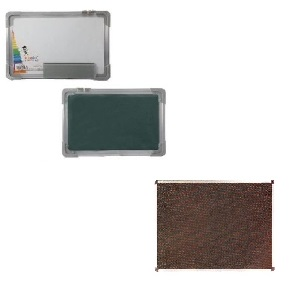 Whiteboards & Notice Boards