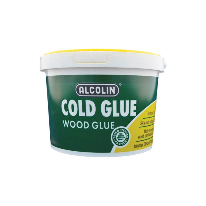 ALCOLIN WOOD GLUE 5L (Available On Order Only)