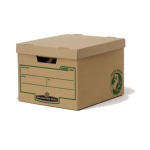 STORAGE BOX BANKER'S BOX @ (Available On Order Only)