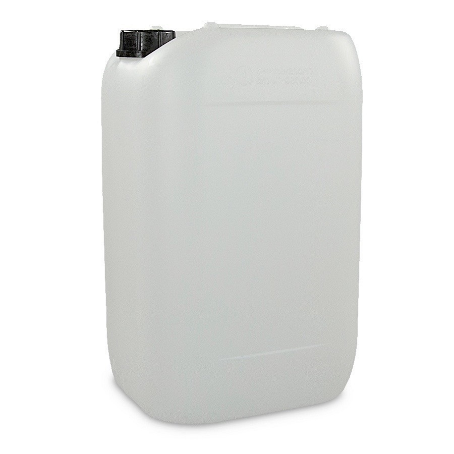CONTAINER CLEAR 25LT