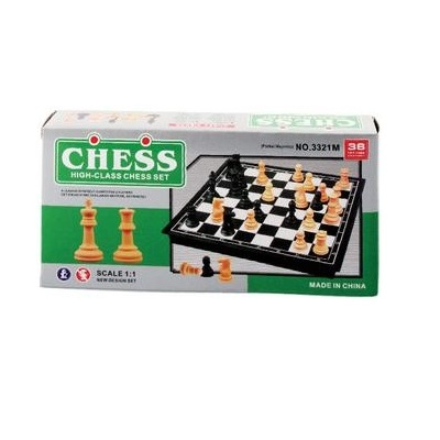 GAME MAGNETIC CHESS