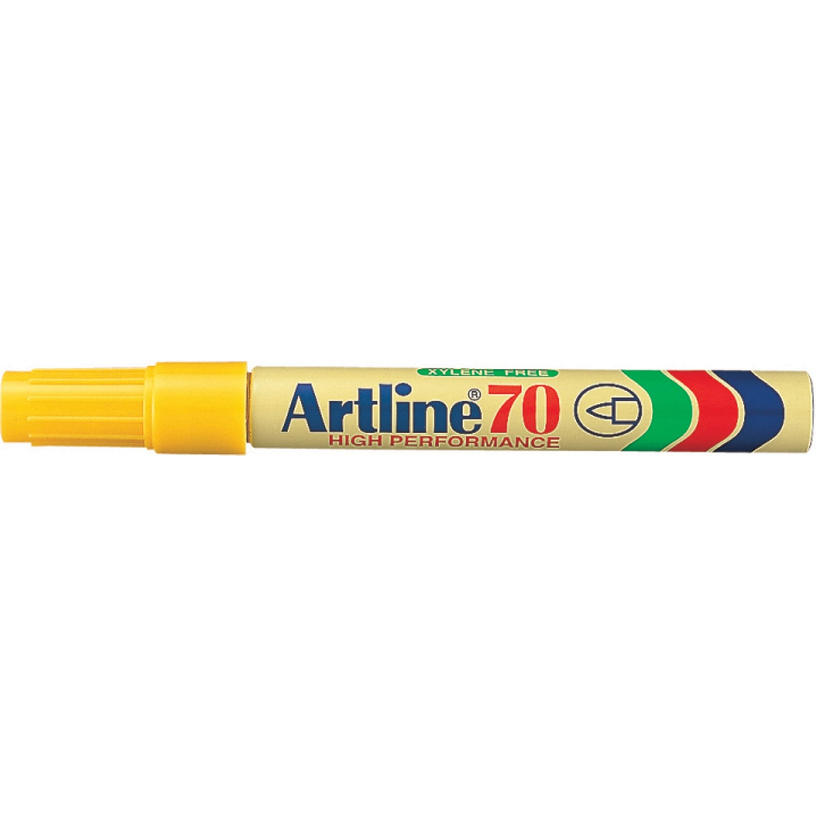 MARKER ARTLINE 70 YELLOW @ (Available On Order Only)