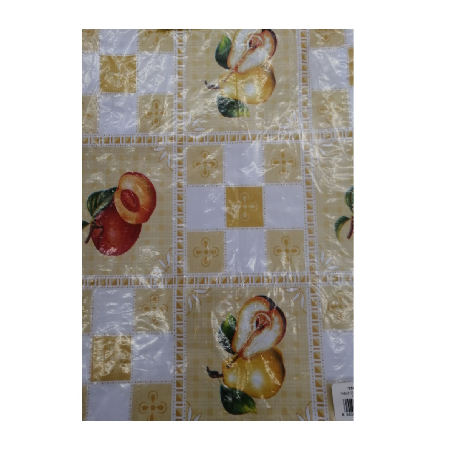 CLOTH TABLE DELUXE 125X135CM
