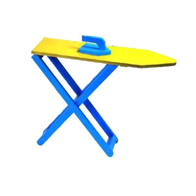 TOY PLAY CORNER IRON AND BOARD @ (Available On Order Only)