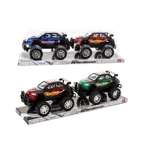 TOY RACER FRICTION 29CM