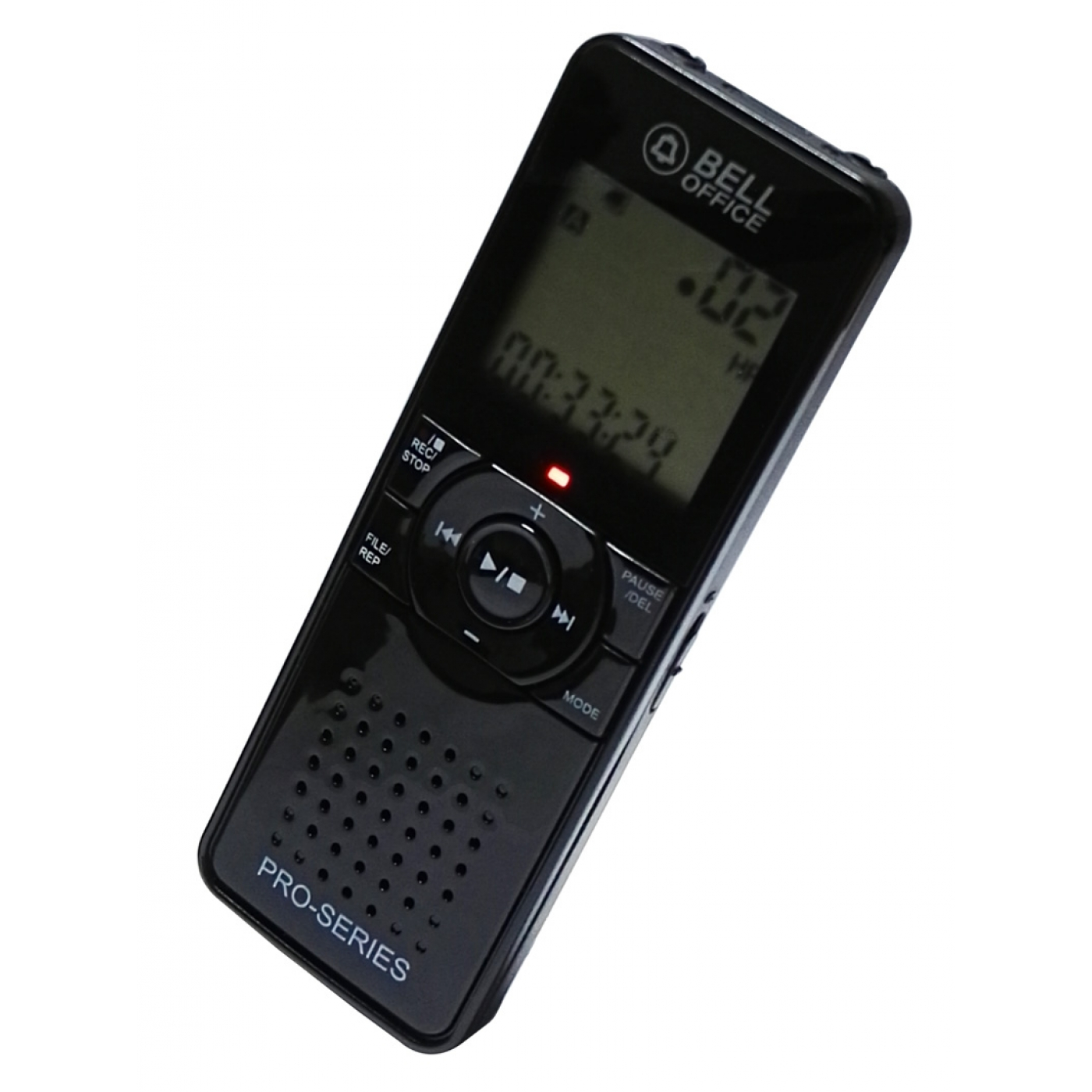 VOICE RECORDER BELL