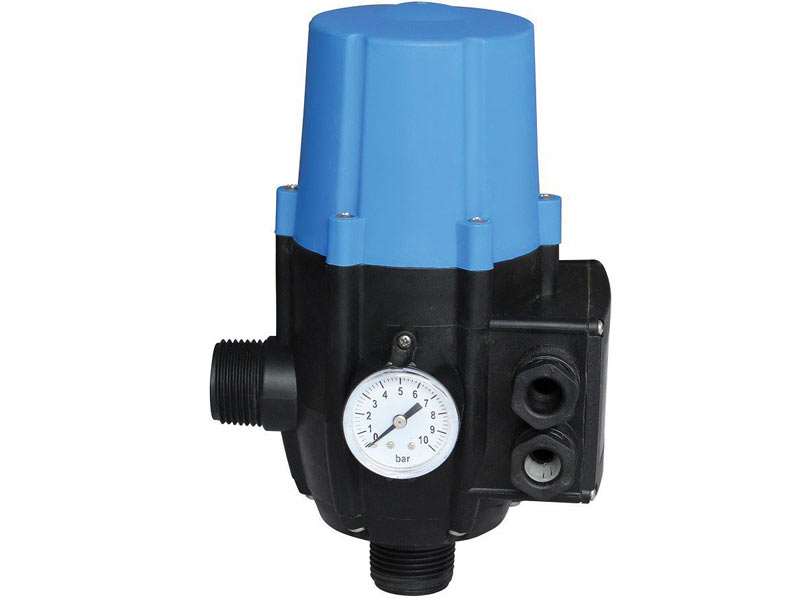 PUMP CONTROL SWITCH @ (Available On Order Only)