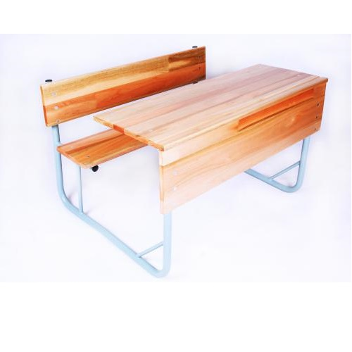 DESK DOUBLE COMBINATION 1065X450X650 @ (Available On Order Only)