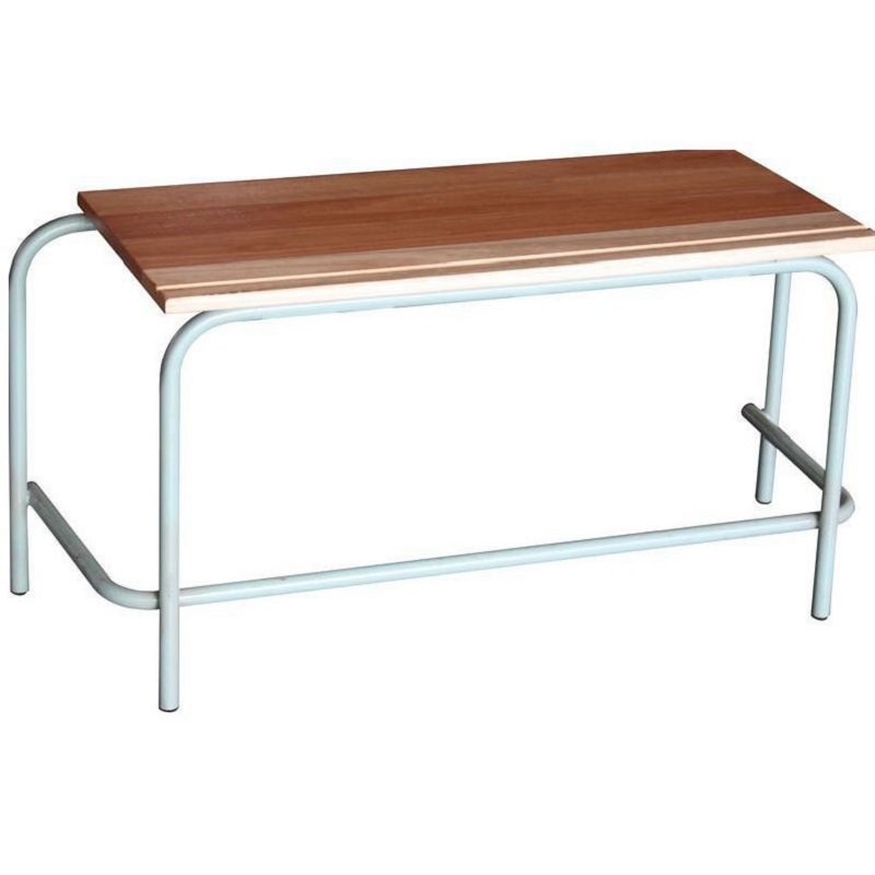 DESK STACKABLE DOUBLE LP 1000X450X575 @ (Available On Order Only)