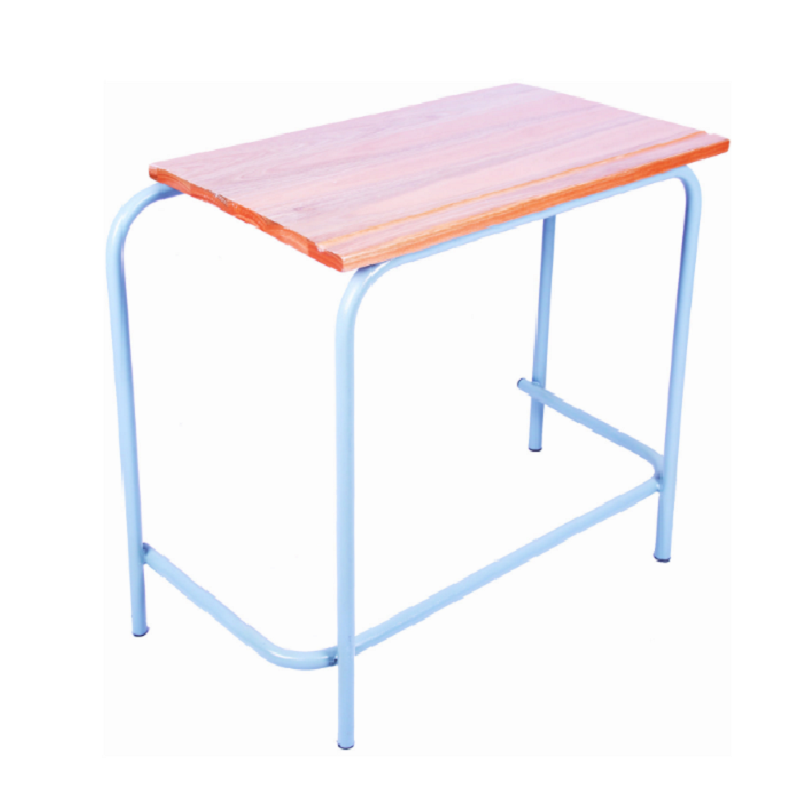 DESK STACKABLE SINGLE 600X450X750 @ (Available On Order Only)