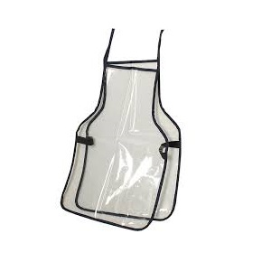 APRON SCHOOL PRIMARY CLEAR