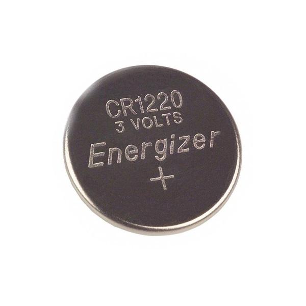 BATTERY CR1220