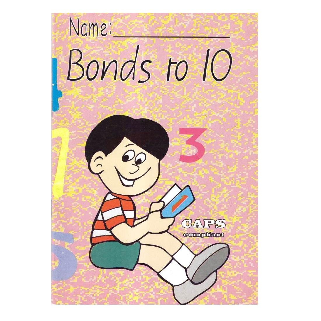 BONDS TO 10 GRADE 3
