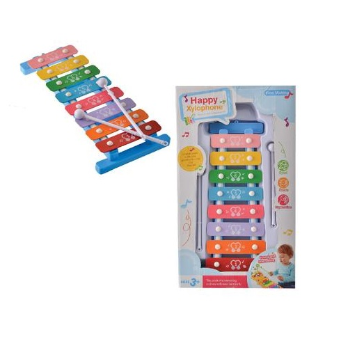 XYLOPHONE MUSICAL PERCUSSION