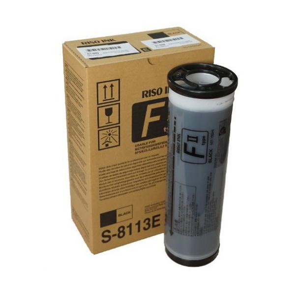 INK F2 TYPE RISO SF SERIES S-8113E