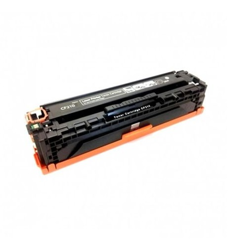TONER 131A BLACK HP COMP @ (Available On Order Only)