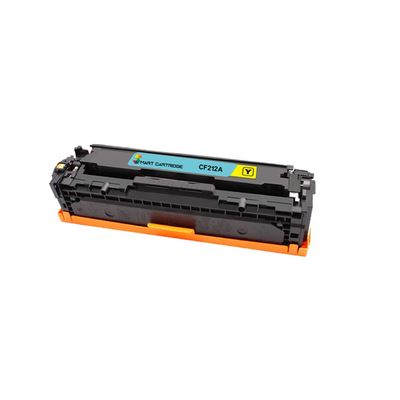 TONER 131A YELLOW HP COMP @ (Available On Order Only)