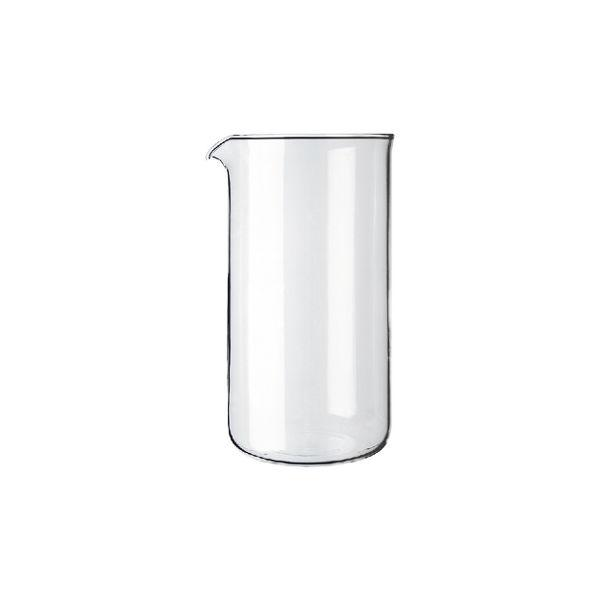 BEAKER GLASS W/SPOUT 100ML @ (Available On Order Only)