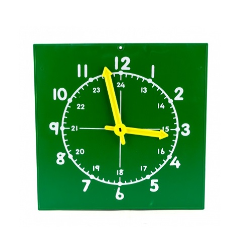CLOCK TEACHER INTERACTIVE @ (Available On Order Only)