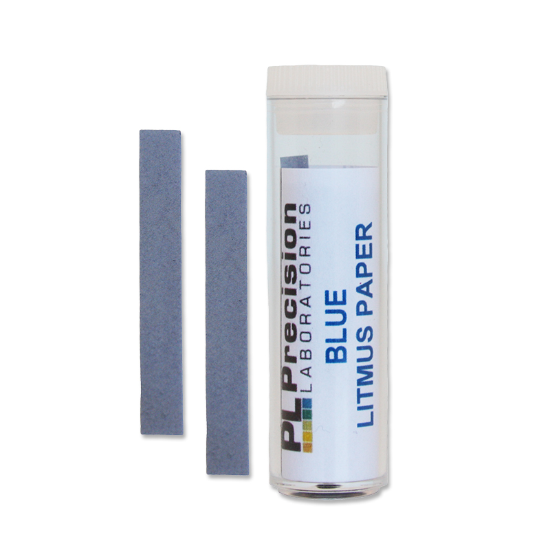 LITMUS PAPER BLUE PACK OF 200 @ (Available On Order Only)