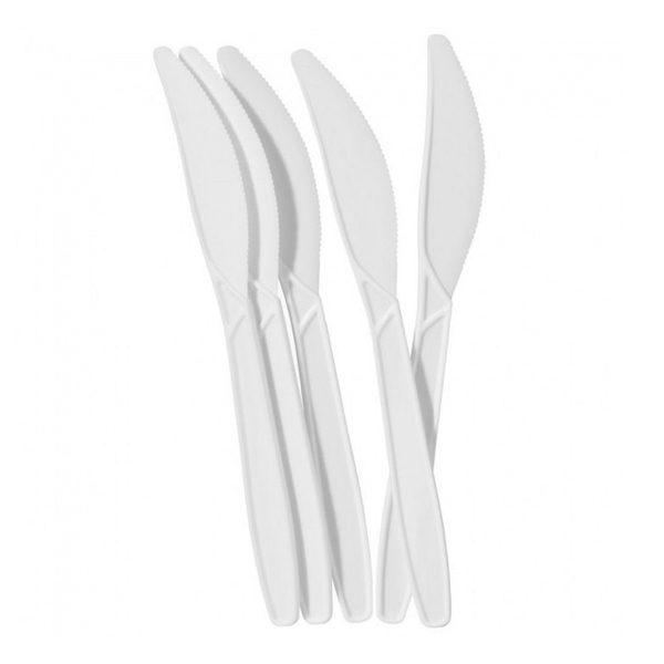 KNIVES PLASTIC SET OF 20