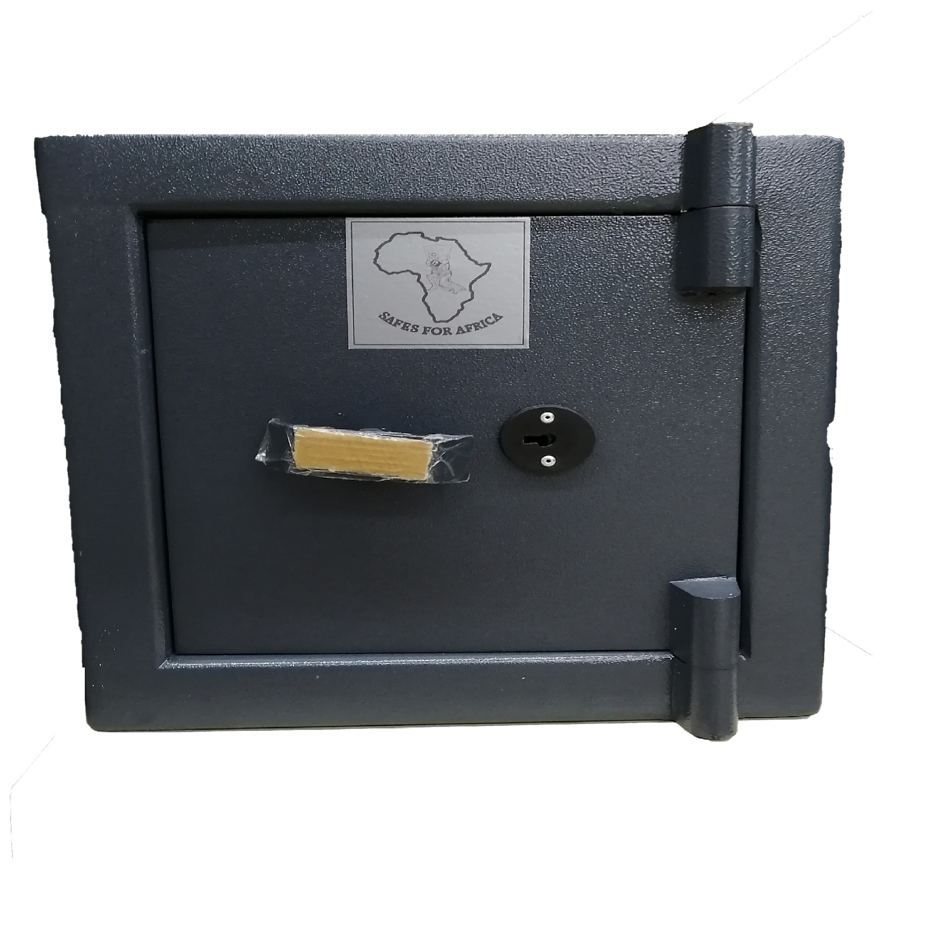 SAFE MINI SECURITY 410X370X330 SAFES FOR AFRICA