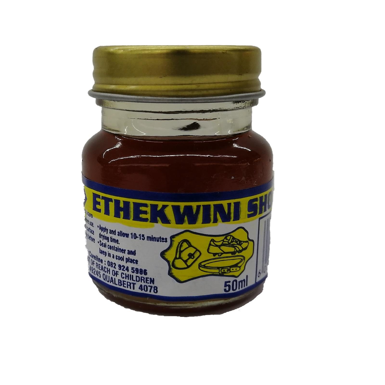 SHOE GLUE ETHEKWINI 50ML
