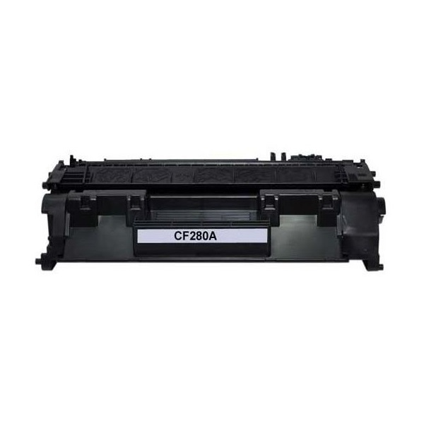 TONER 80 COMPATIBLE HP @ (Available On Order Only)