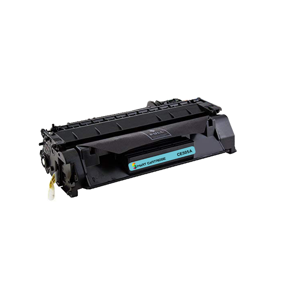 TONER CE505A BLACK COMPATIBLE HP @ (Available On Order Only)