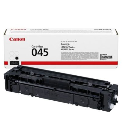 TONER CRG 045 BLACK CANON ORIGINAL @ (Available On Order Only)