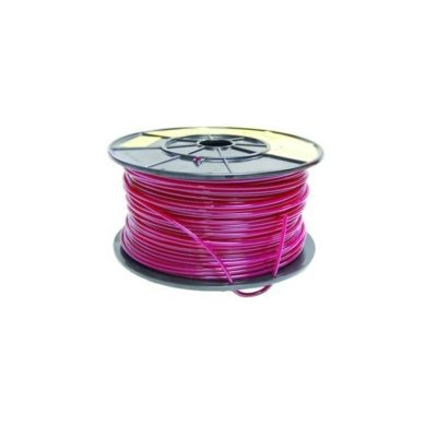 TRIMMER LINE 3.15MM X 185M RED