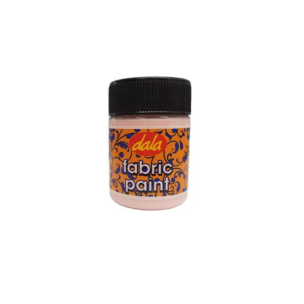 FABRIC PAINT DALA CHIFFON PINK 50ML
