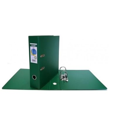 FILE LEVER ARCH BANTEX 1420 70 MM GREEN @ (Available On Order Only)